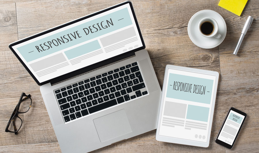 Web Design - Italia Digitale